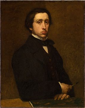 285px-Edgar_Degas_self_portrait_1855